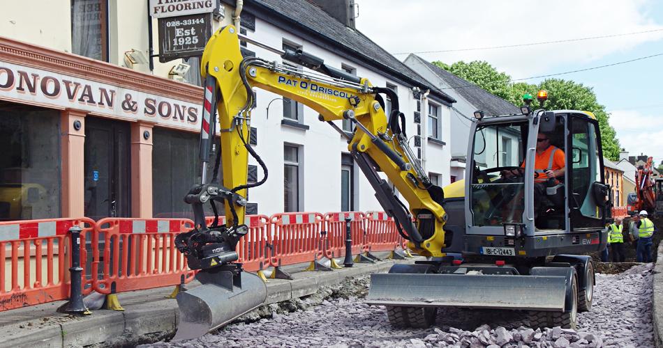 Ferrybridge Machinery Wexford new 1