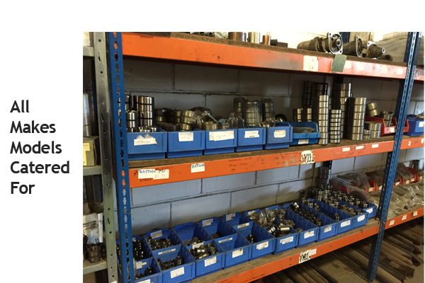 Spare Machine Parts at Ferrybridge 1