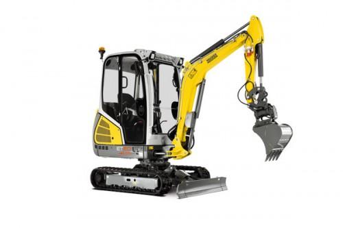 Wacker Neuson Track Excavator ET20
