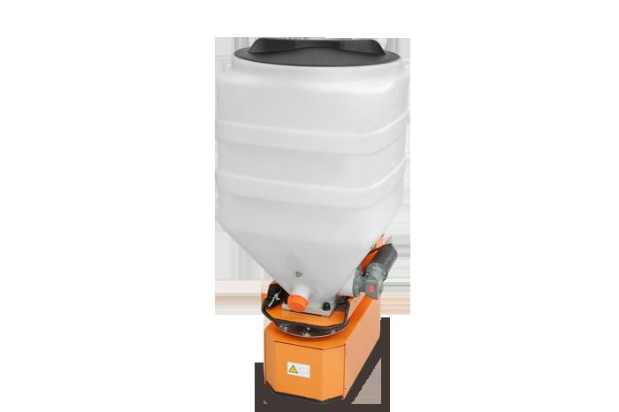 Spreader 110-170 kg - salt